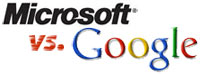 microsoftgoogle