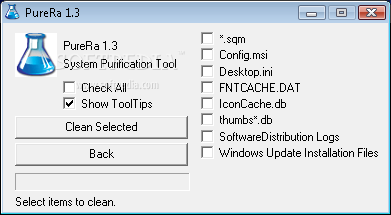 My Basic Three Step Plan To Eliminate Unnecessary (Junk) Files