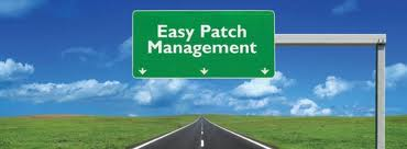 easy patch management
