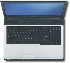 Toshiba Satellite L355-S7812