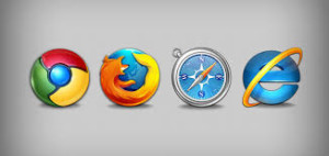 update all browsers