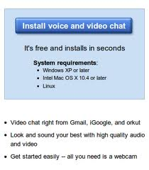 Have You Discovered Google Voice And Video Chat? - Randy The Tech