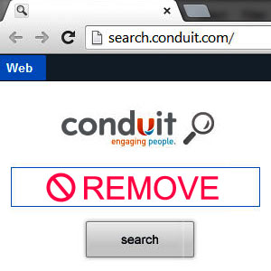 of these insidious, unwanted programs is a little gem called Conduit